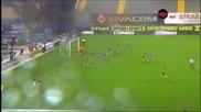 ВИДЕО: Георги Костадинов даде преднината на Левски