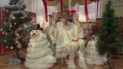 Нешкова - Честита Коледа Maya Neshkova - Merry Christmas 2016