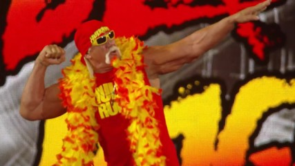 Hulk Hogan to be among those returning for Raw Reunion this Monday
