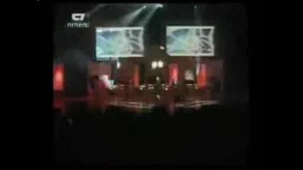 Armenia Eurovision 2009 - Inga & Anush Arshakyan - Nor Par (jan Jan) - Live