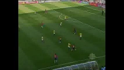 Videos Futbol Nike - 10 Mejores Goles