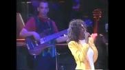 Whitney Houston - Natural woman [live]