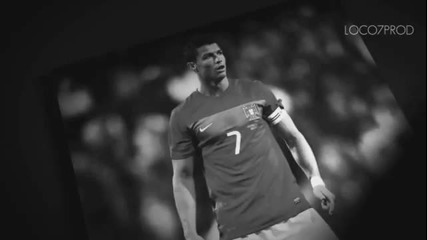 Cristiano Ronaldo - Photograph - 2012/2013