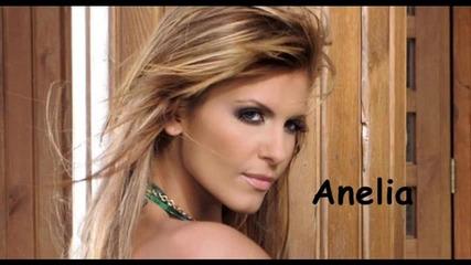 Анелия - Въпрос за любовта * Cd - Rip *
