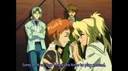 Saint Beast Seijuu Kourin Hen Episode 2 eng sub