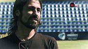 Сюлеймани от Верея: Играл съм със Стоичков, велик футболист