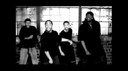 Hd T.i. - Hurt feat. Alfamega & Busta Rhymes (video)