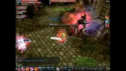 Cabal Online - Zigdris Faello Speed Kill