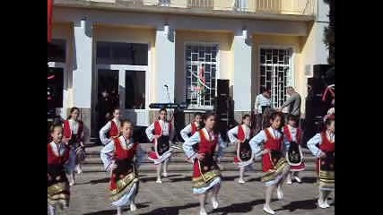 Chernogorovo tanci