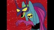 Space Ghost Coast to Coast - Batmantis (с1е8, 1994)