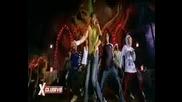 Love Story 2050 promo 2008