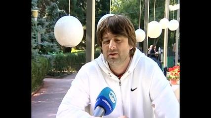 Тодор Енев: Момчетата са бойци, ще търсим победа над Унгария
