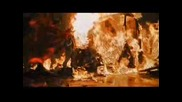 Godsmack - I Stand Alone: Spawn And Ghost Rider