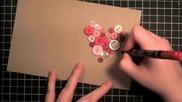 Как да направим качтичка за Свети Валентин