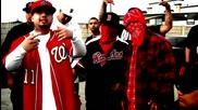 Big Oso Loc, Yantz, Lil Teck, And Negro - _hard In