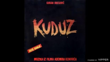 Davorin Popović (Kuduz) - Žute dunje - (audio) - 1989