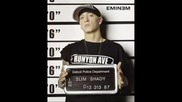 New Eminem Im Having A Relapse Превод Sub