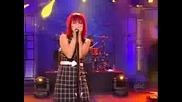 Paramore - Decode Live [jimmy Kimmel]