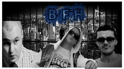 New 2014 !!! Били Хлапето, Hoodini & F.o. - Bfh ( Music Video )