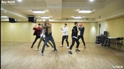 Vixx - Love Equation [practice video]