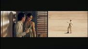 « Превод » Pitbull ft. Marc Anthony - Rain Over Me ( Офицално Видео )