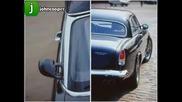 Уникалната Volga V12