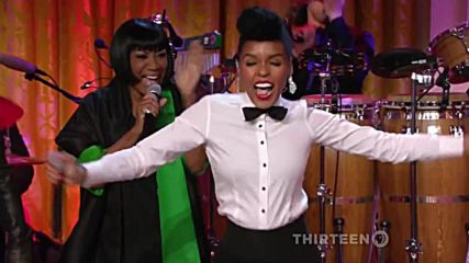 Women Of Soul - Proud Mary Live at the White House 2014