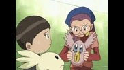 Digimon Adventure Season 2 Episode 8
