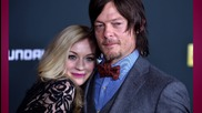 Walking Dead Co-stars Emily Kinney and Norman Reedus are Dating