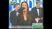 Драгана Миркович - На Живо
