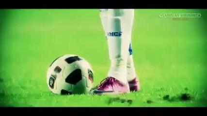 Незабравимите моменти на К.роналдо до този полу сезон2010/2011