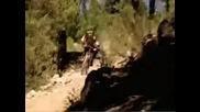 Mountain Bike Nwd10 Dust and Bones - Freeride Entertainment