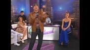 Ljuba Alicic - Uveli cvete moj - Peja Show - (TvDmSat 2011)