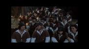 Робин Худ: Мъже в Чорапогащи (1993) - Бг Аудио (3/4)