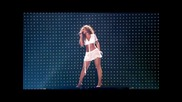 Beyonce - Baby Boy Live
