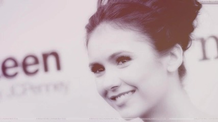 #hall of fame || Nina Dobrev