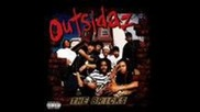 The Outsidaz - We Be The O's'