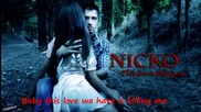 Nicko _ Nikos Ganos - This Love is Killing me