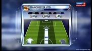 8-те гола на Ман. Юнайтед - Арсенал (8-2) 28.08.2011