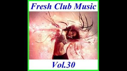Residence Deejays feat. Frissco - Echo (fmg Extended Mix)