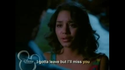 Hsm2 I Gotta Go My Own Way(mix)