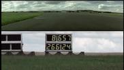 Vw Golf Mk2 Awd 900hp 8,65s 16vampir