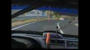Best Video Ever of Alfa 155 Dtm Hillclimb.avi