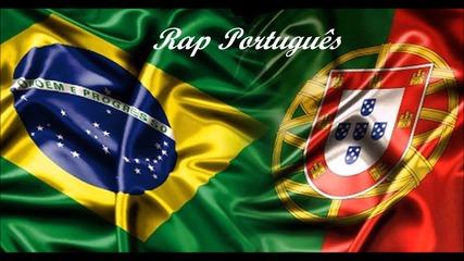 / Португалски Рап / Berna - Hip Hop Luso