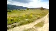 Zapadni Rodopi - Chech Planina