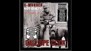 C - Murder feat. Macho Duggum - D & Bop - Us - Real where i live