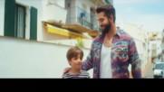 Kendji Girac - Pour oublier (official music video) new summer 2018