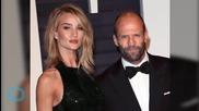 Jason Statham Joins Instagram