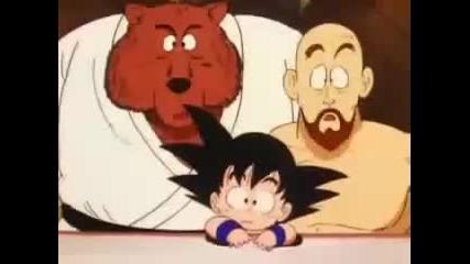 Dragon Ball Episode 20 - Elimination Round 2/2