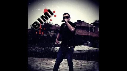 Bimi ft. Xb - Alkatraz